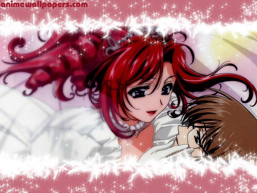 Onegai Teacher Anime Wallpaper # 10