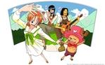 One Piece Anime Wallpaper # 10