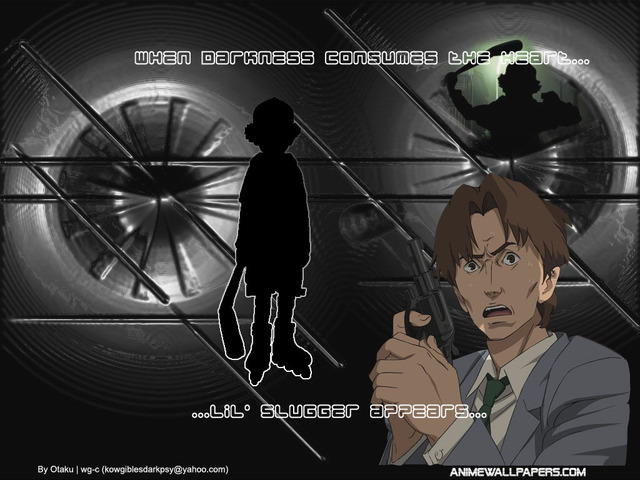 Paranoia Agent Anime Wallpaper #1