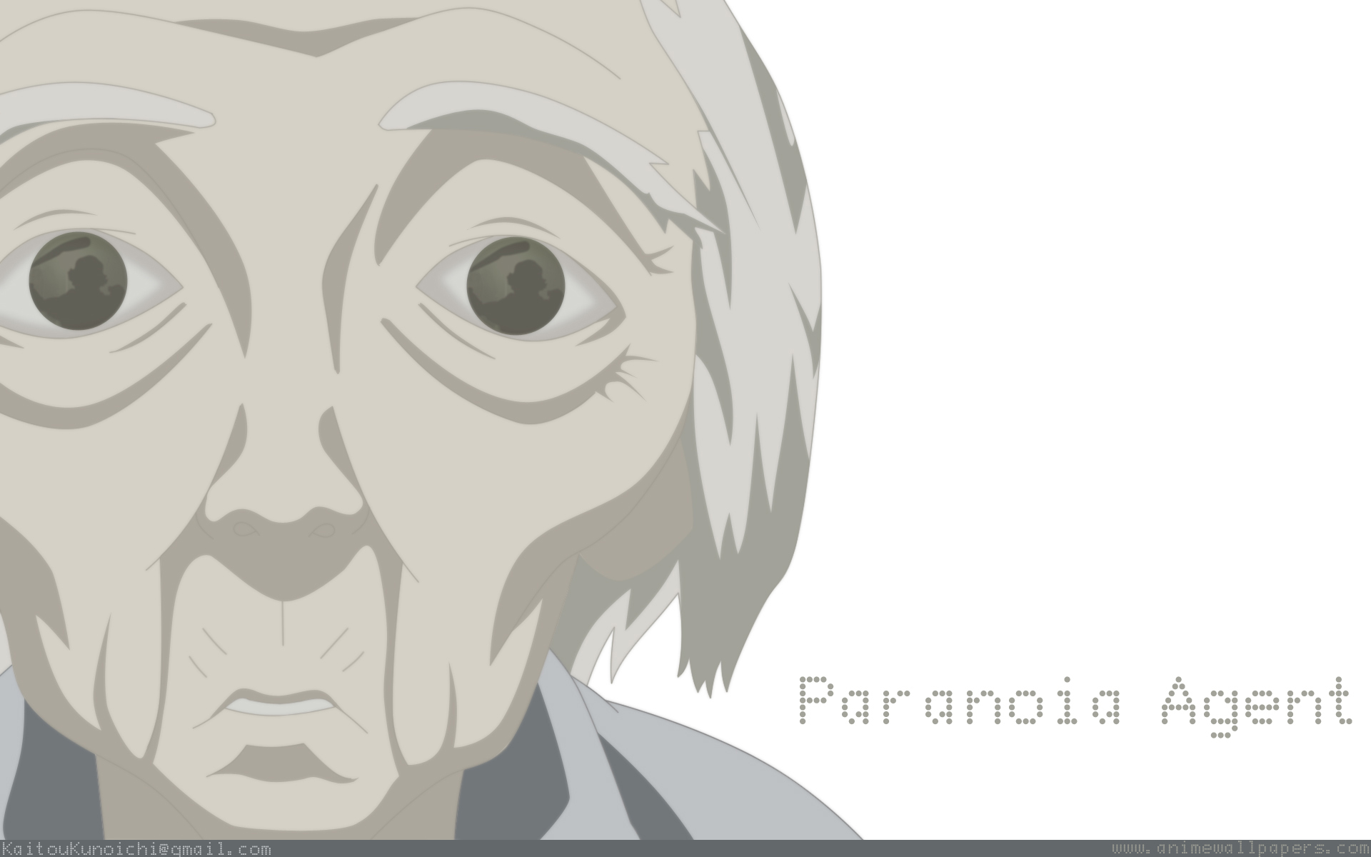Paranoia Agent Anime Wallpaper # 3