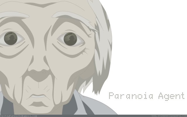 Paranoia Agent Anime Wallpaper #3