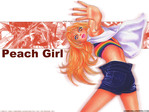 Peach Girl anime wallpaper at animewallpapers.com