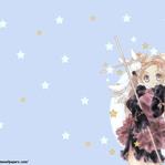 Pita Ten Anime Wallpaper # 3