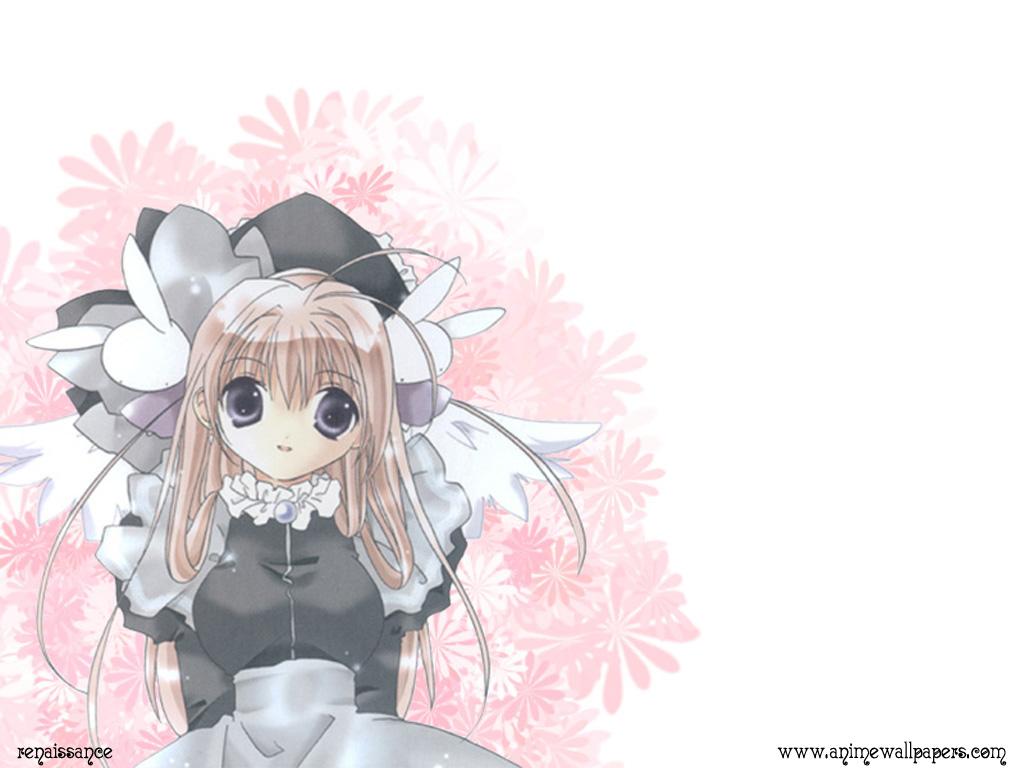 Pita Ten Anime Wallpaper # 7