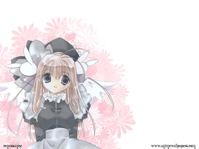 Pita Ten Anime Wallpaper #7