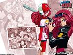 Princess Nine Anime Wallpaper # 1