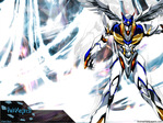 Rahxephon Anime Wallpaper # 2