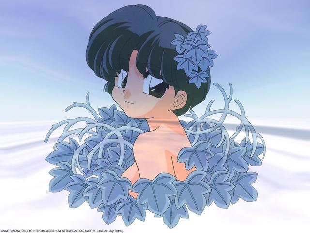 Ranma 1/2 Anime Wallpaper #10
