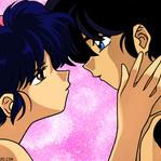 Ranma 1/2 Anime Wallpaper # 13