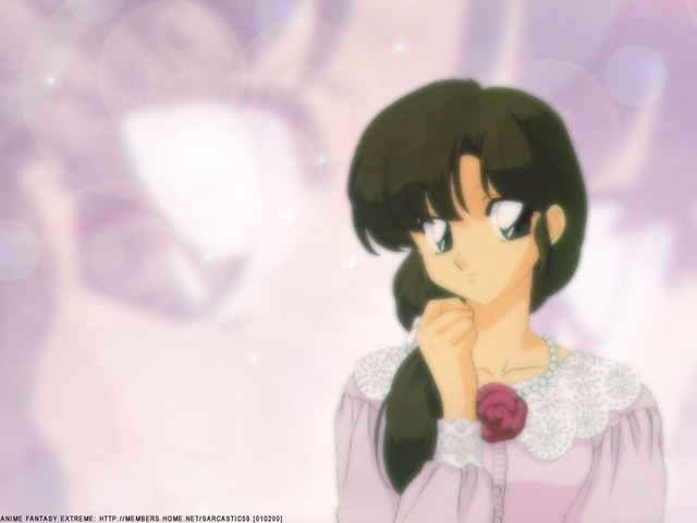 Ranma 1/2 Anime Wallpaper #2