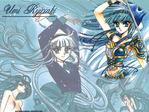 Magic Knight Rayearth Anime Wallpaper # 1
