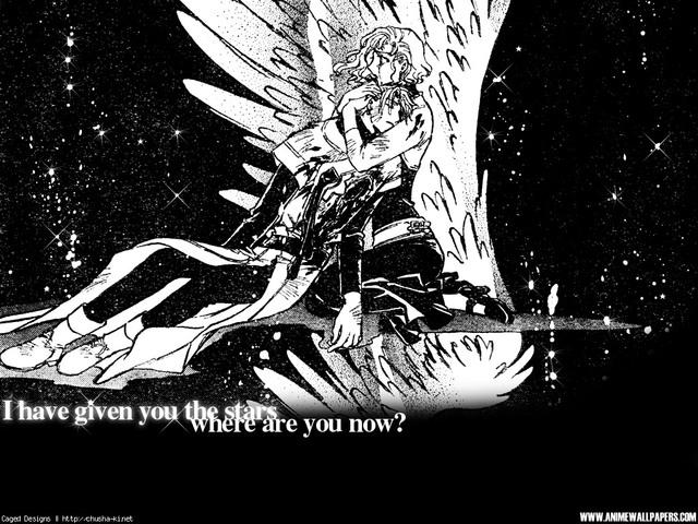 Magic Knight Rayearth Anime Wallpaper #5