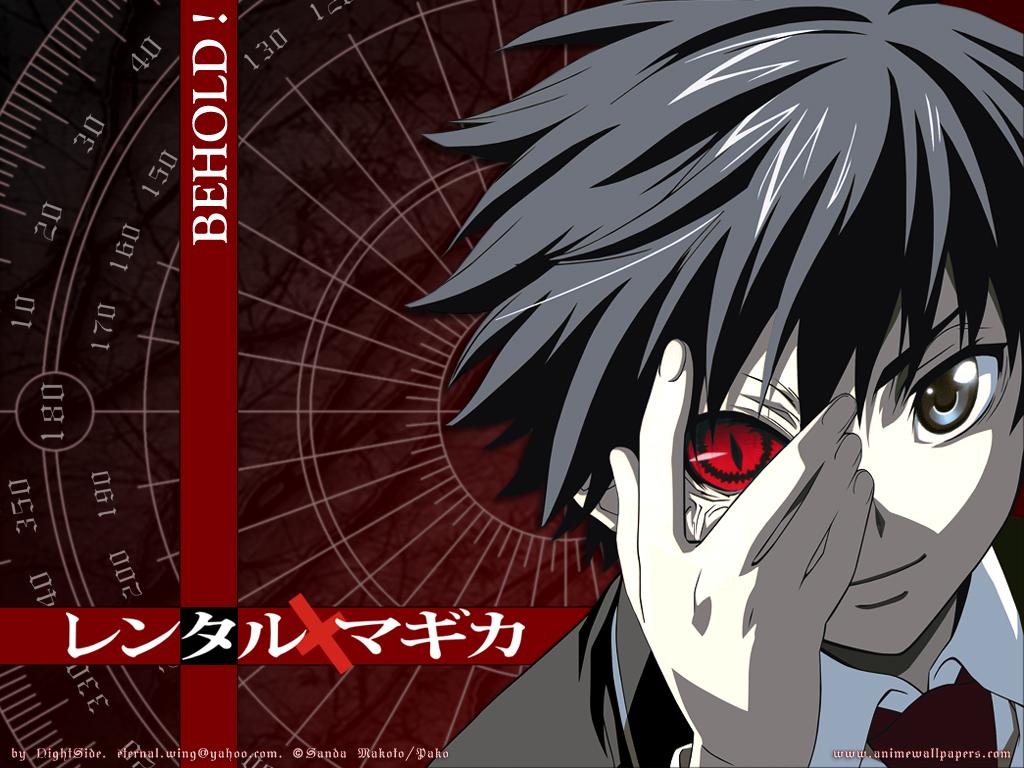Rental Magica Anime Wallpaper # 1