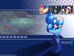 Rockman Anime Wallpaper # 2