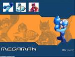 Rockman Anime Wallpaper # 3