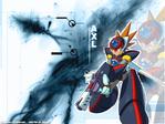 Rockman Anime Wallpaper # 7