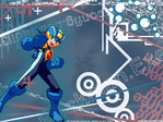 Rockman anime wallpaper at animewallpapers.com
