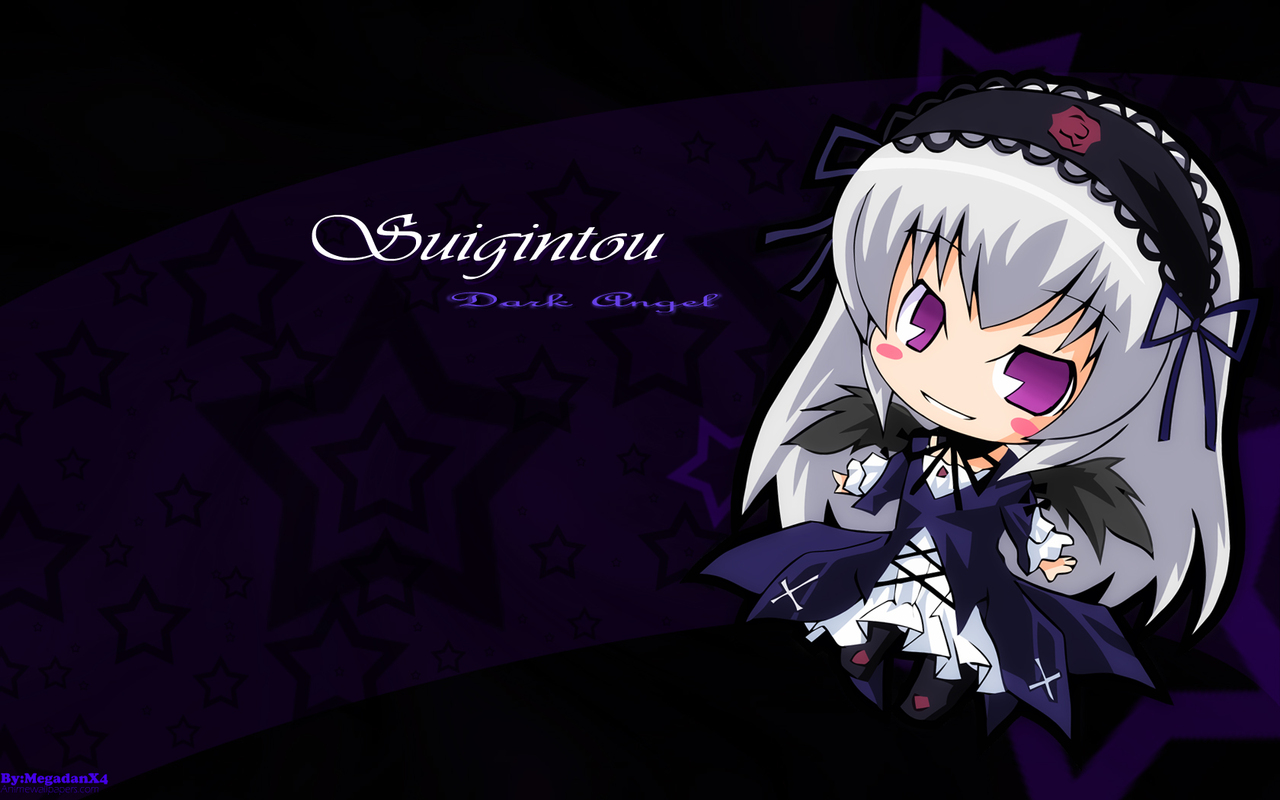 Rozen Maiden Anime Wallpaper # 12