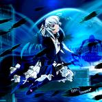 Rozen Maiden Anime Wallpaper # 13