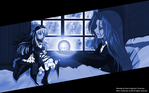 Rozen Maiden Anime Wallpaper # 20
