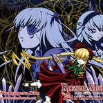 Rozen Maiden Anime Wallpaper # 2