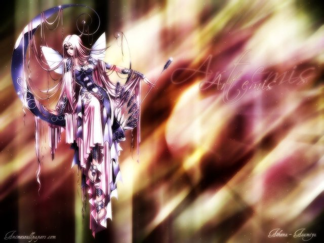 Saint Seiya Anime Wallpaper #2