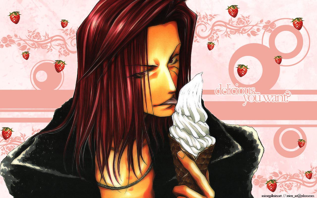 Saiyuki Anime Wallpaper # 1