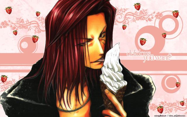 Saiyuki Anime Wallpaper #1