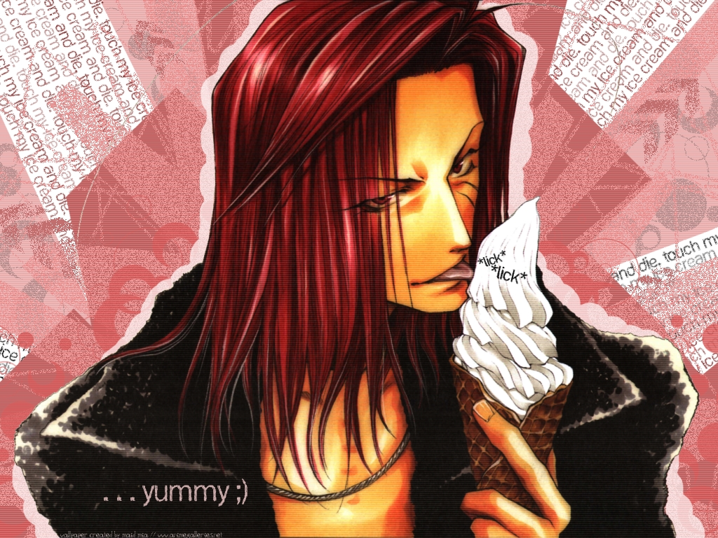 Saiyuki Anime Wallpaper # 2
