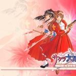 Sakura Wars Anime Wallpaper # 2