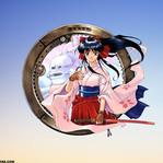 Sakura Wars Anime Wallpaper # 4