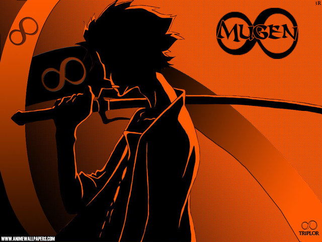 Samurai Champloo Anime Wallpaper #14