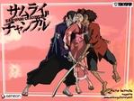 Samurai Champloo Anime Wallpaper # 16