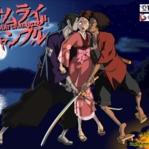 Samurai Champloo Anime Wallpaper # 17