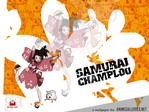 Samurai Champloo Anime Wallpaper # 20
