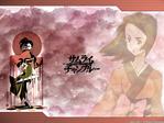 Samurai Champloo Anime Wallpaper # 26
