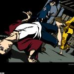 Samurai Champloo Anime Wallpaper # 5