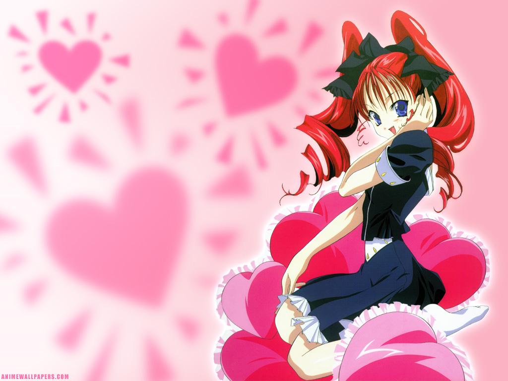 Seraphim Call Anime Wallpaper # 3