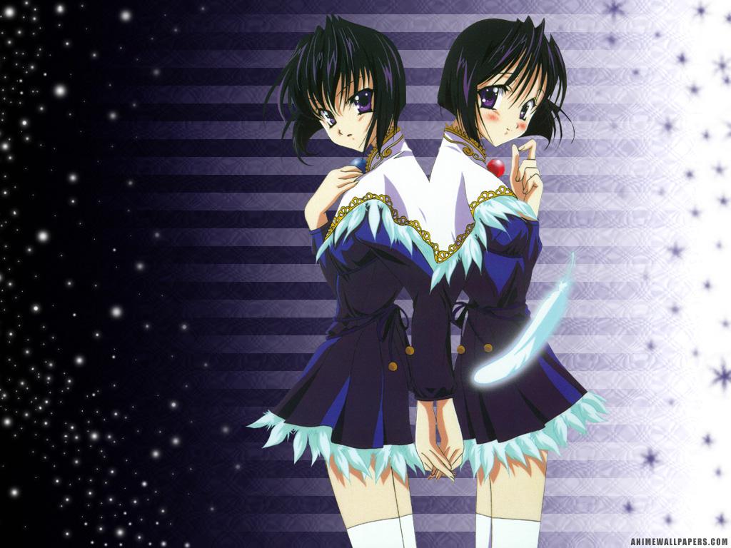 Seraphim Call Anime Wallpaper # 4