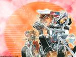 Shaman King Anime Wallpaper # 2