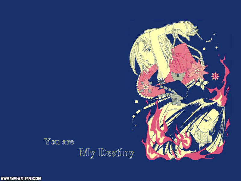 Shaman King Anime Wallpaper # 6