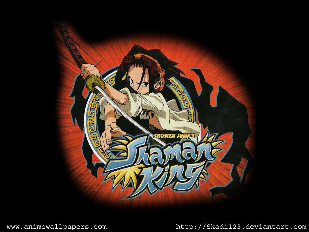Shaman King Anime Wallpaper # 7