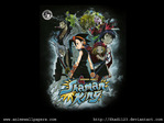 Shaman King Anime Wallpaper # 8