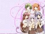 Shuffle! Anime Wallpaper # 7