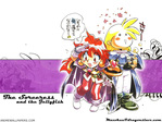 Slayers Anime Wallpaper # 14