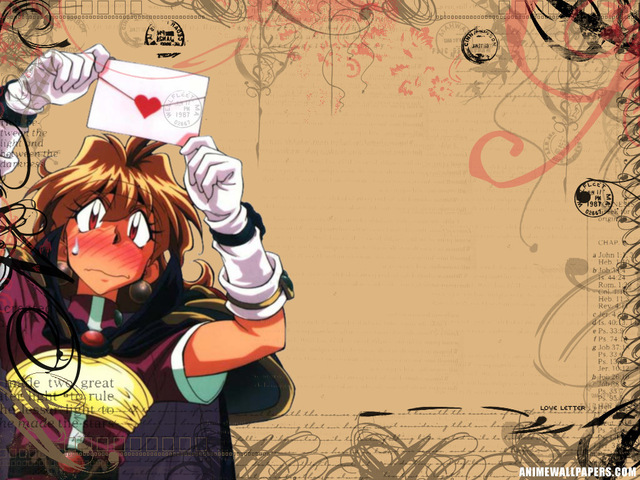 Slayers Anime Wallpaper #15