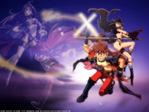 Slayers Anime Wallpaper # 24