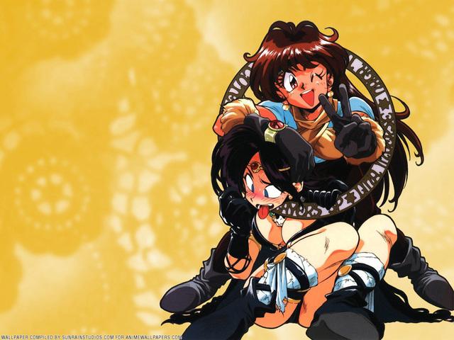 Slayers Anime Wallpaper #30
