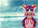 Saber Marionette J Anime Wallpaper # 13
