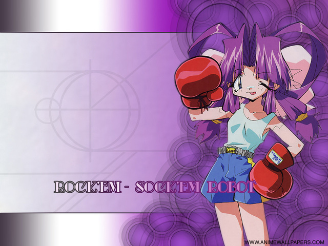 Saber Marionette J Anime Wallpaper #1